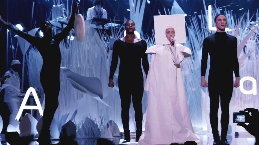 """Lady Gaga: """"Floppause"""" feiert langsam Erfolge"""