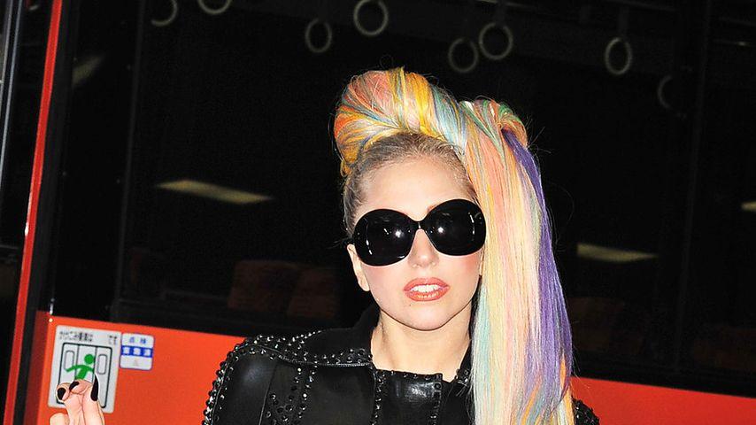 Lady Gaga: 10 Mio. Dollar-Klage wegen einer Puppe!