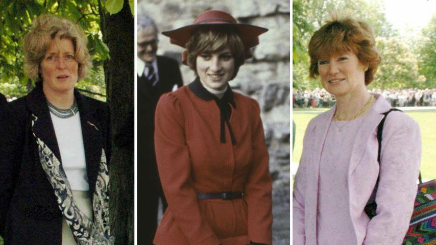 Royal-Check: Wer sind eigentlich Dianas (†) Schwestern?