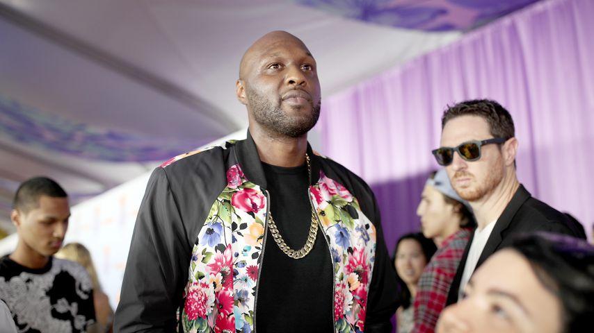 Lamar Odom, NBA-Bekanntheit