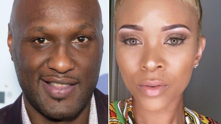 Seitenhieb gegen Ex Lamar? Sabrina Parrs Post nach Trennung