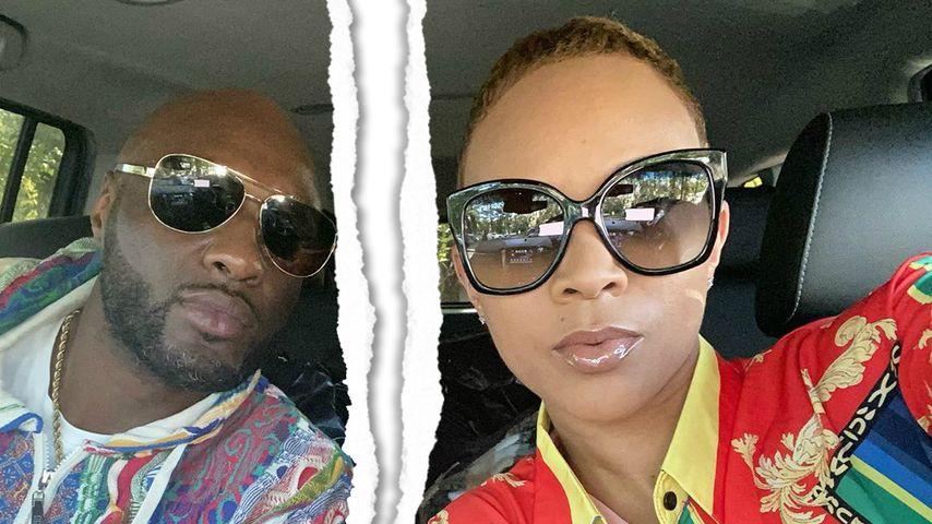 Offiziell getrennt! Lamar Odom und Sabrina canceln Verlobung