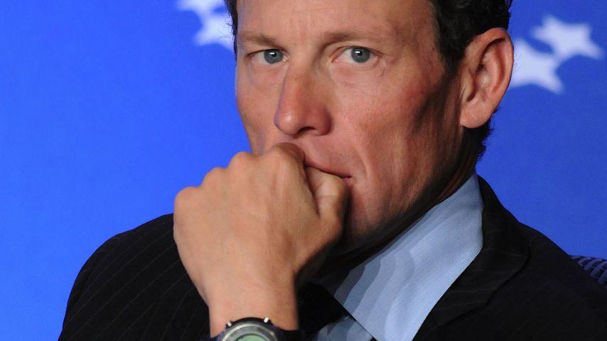 Doping-Skandal! Lance Armstrong verliert ALLES