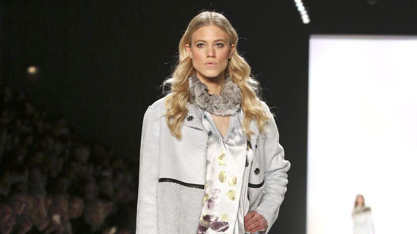 """Model Larissa Marolt verrät: """"Das kann ich nicht!"""""""