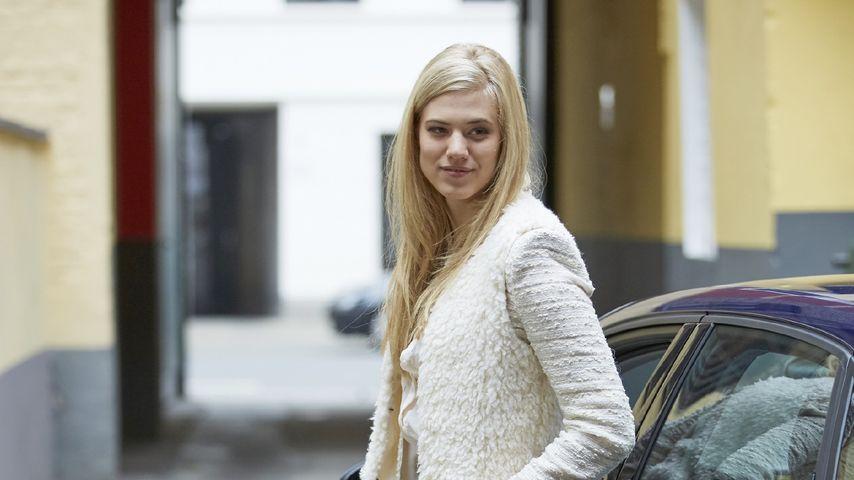 TV-Rolle enthüllt! Larissa Marolt bei RTL-Serie