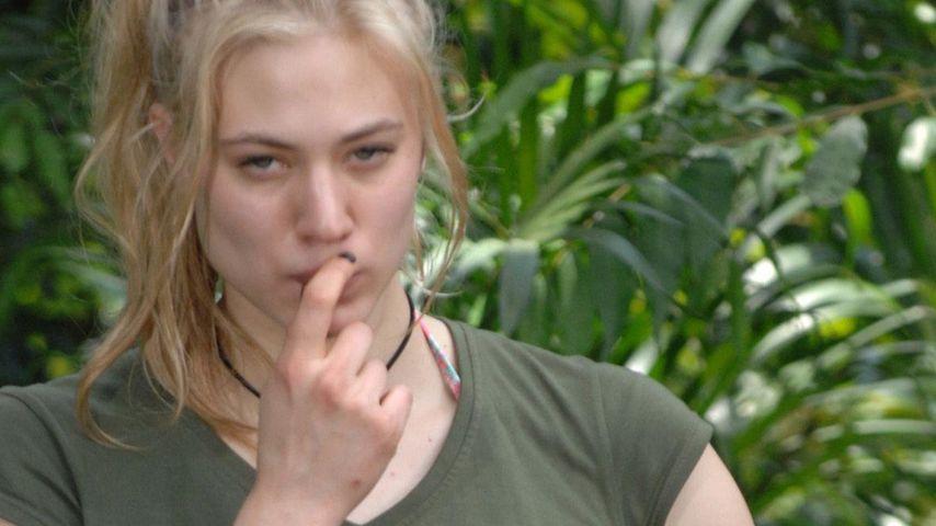 Bricht Larissa heute Georginas Dschungel-Rekord?