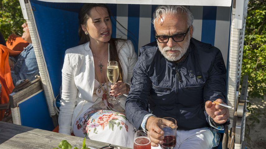 Frisch geschiedener Nino de Angelo: Ex-Frau bleibt Nachbarin
