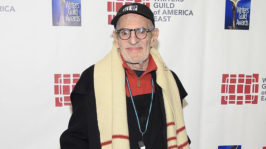Larry Kramer, 2015