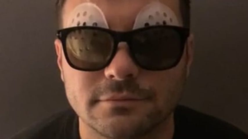 """Endlich Full HD: """"Unter uns""""-Lars ließ sich die Augen lasern"""