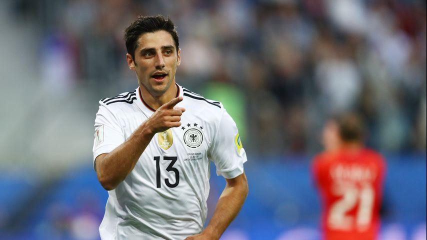 Drama-Match gegen Chile: Deutschland gewinnt den Confed Cup!