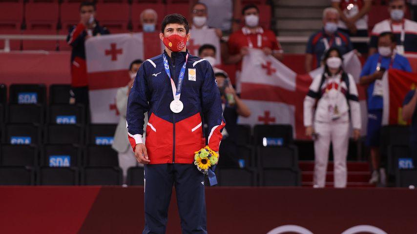Regelmissachtung: Medaillengewinner fliegen bei Olympia raus