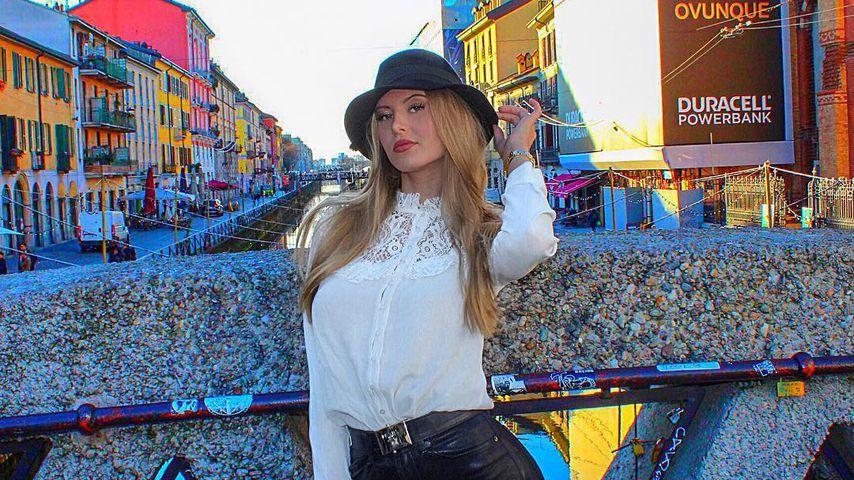 """Laura, Kandidatin bei """"Germany's next Topmodel"""" 2020"""