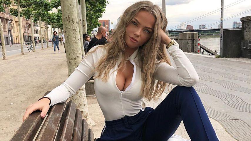 Laura Maria im Juni 2019