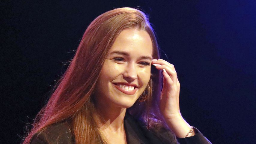 Laura Müller im September 2019 in Oberhausen