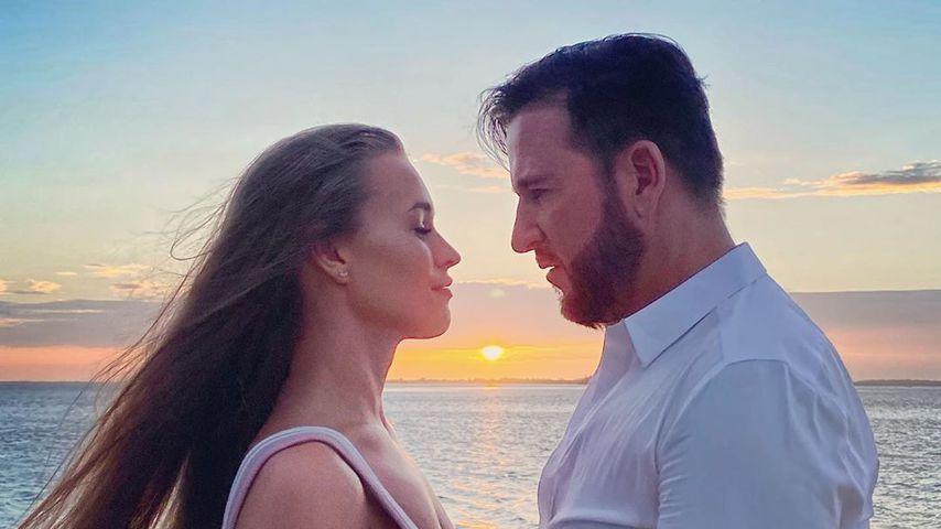 Laura Müller und Michael Wendler, Realitystars