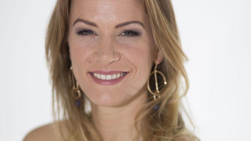 Laura Preiss als Vicky Parker