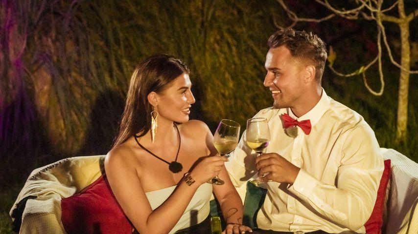 """""""Love Island""""-Happy-End: Laura und Tobi sind festes Paar!"""