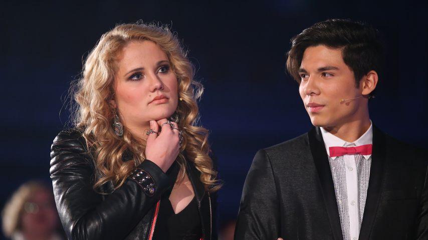 Lombardis 2.0: Sind DSDS-Duo Laura und Mark doch ein Paar?