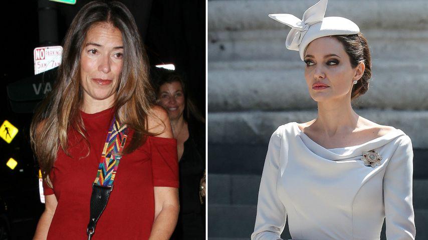 Rosenkrieg ausgeartet? Angelina Jolies Anwältin schmeißt hin