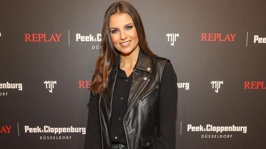 Laura Wontorra, Moderatorin