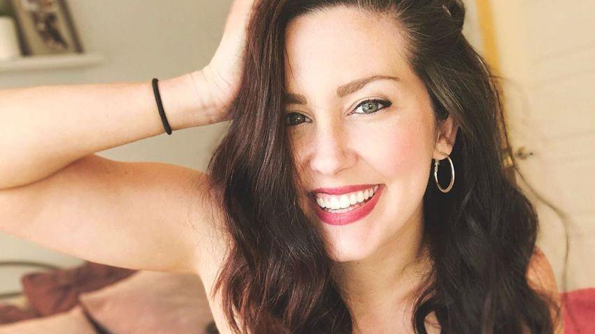 Lauren Chamblin im Juni 2020