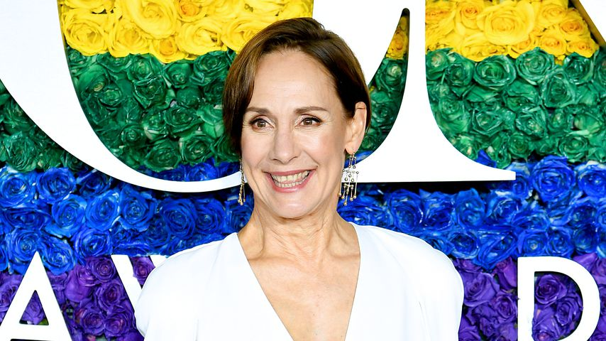 Laurie Metcalf im Juni 2019