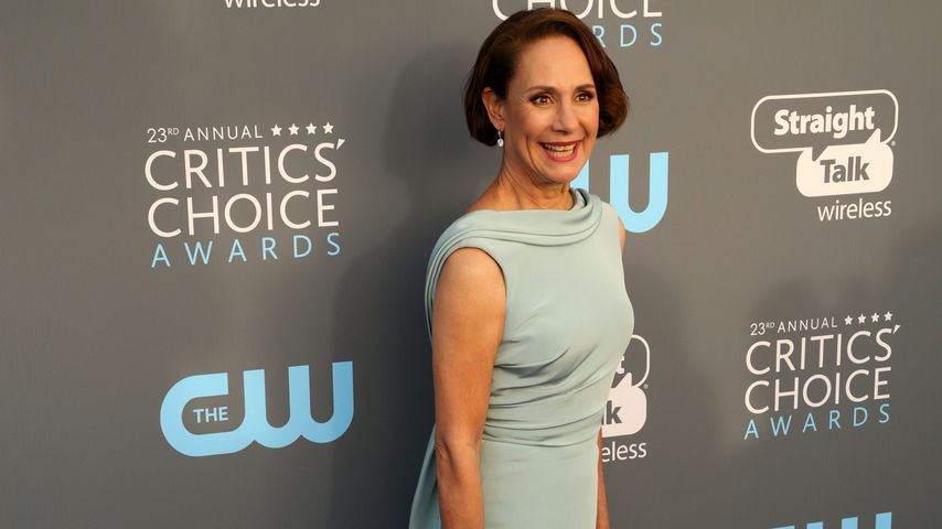 Laurie Metcalf, Hollywood-Star