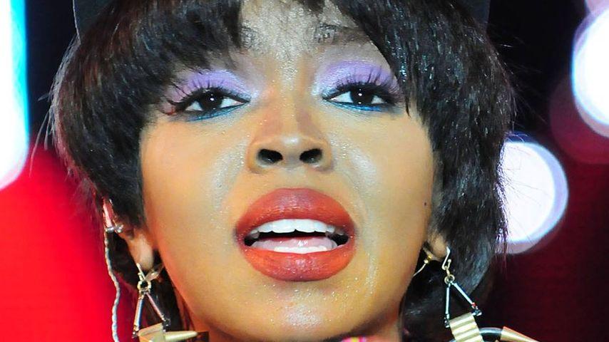 Lauryn Hill: Der Knast war eine große Umstellung
