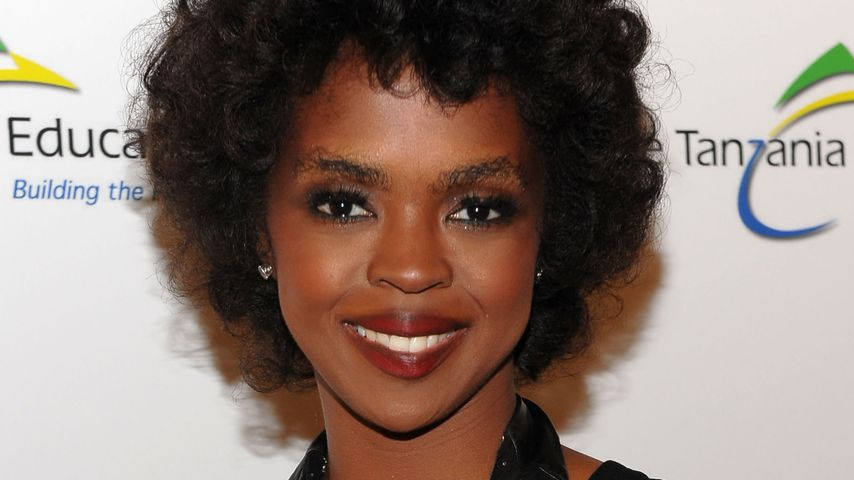 Flop-Konzert: Buhrufe für Lauryn Hill in London