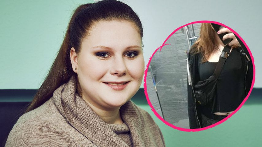 15 Kilo runter: Fans feiern Lavinia Wollnys Abnehm-Erfolg!