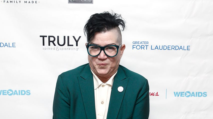 """Orange Is The New Black""-Star Lea DeLaria"
