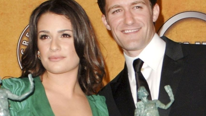 """Glee""-Beichte: Diesen Co-Star datete Lea Michele!"