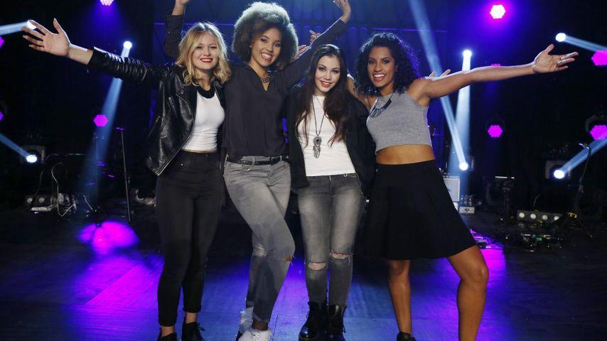 Nach Popstars-Sieg: Schmeißen Leandah-Girls Schule und Uni?