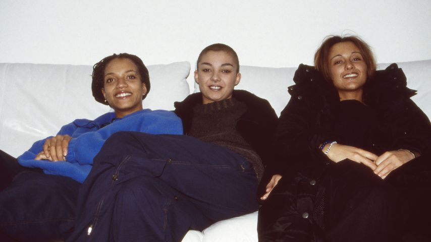 Lee, Jazzy und Sara von Tic Tac Toe