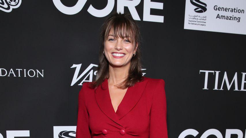 Leila George, 2020