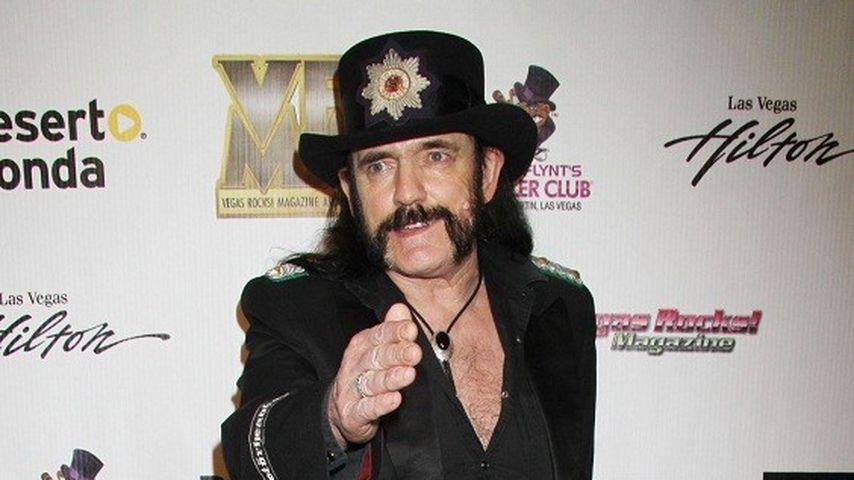 Lemmy Kilmeister: Das Christkind des Heavy Metal