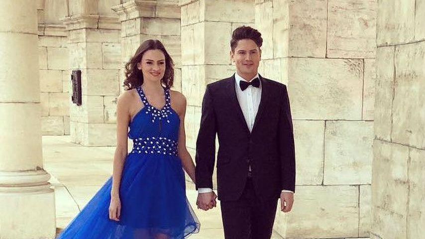 Endlich Klartext: Dominik Bruntner & Lena Bröder verlobt?
