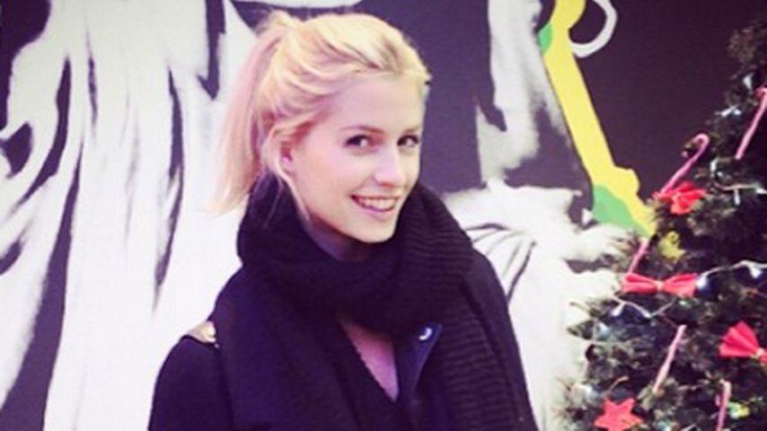 Lena Gercke: Das ist das Schönste an Weihnachten