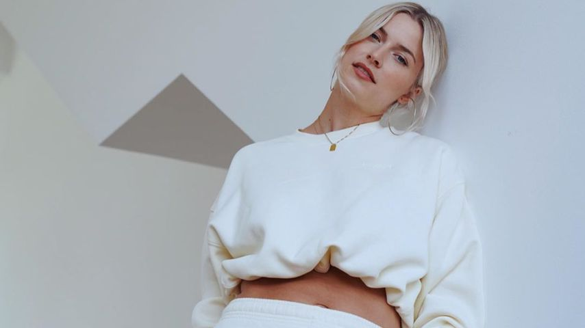 Lena Gercke im August 2020