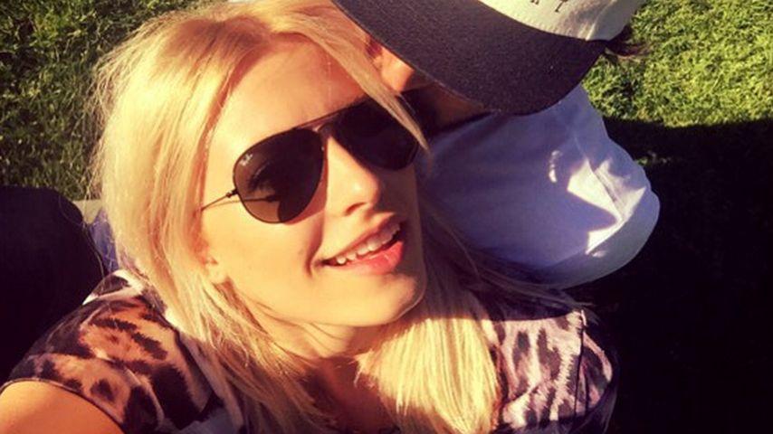 Im Park mit Lena! So normal feierte Sami Khedira Geburtstag