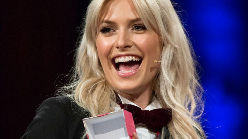"""Lena Gercke moderiert """"The Voice"""": Wie findet ihr das?"""