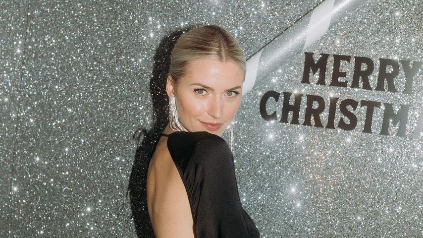 Lena Gercke, Weihnachten 2020