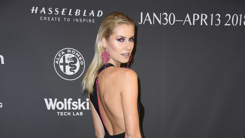 Kein Trendopfer: Lena Gercke kreiert lieber selbst Fashion!