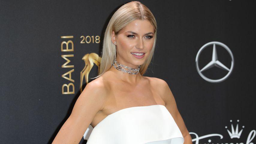 Lena Gercke bei der Bambi-Verleihung 2018