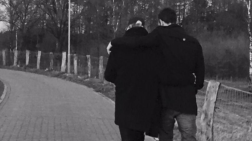 Lena Gercke: Seltenes Foto & Liebeserklärung an ihren Kilian