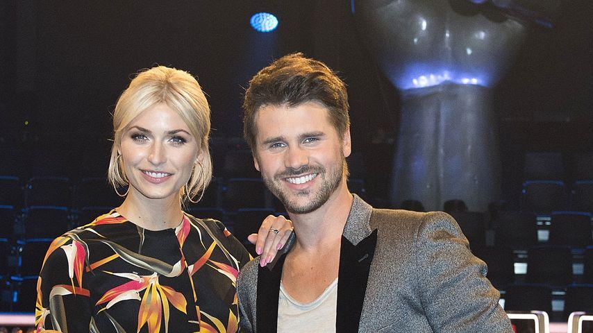 TVoG mit Lena Gercke: Thore Schölermann freut sich
