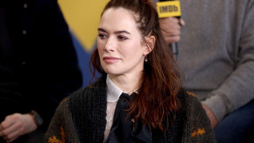 Lena Headey, Schauspielerin