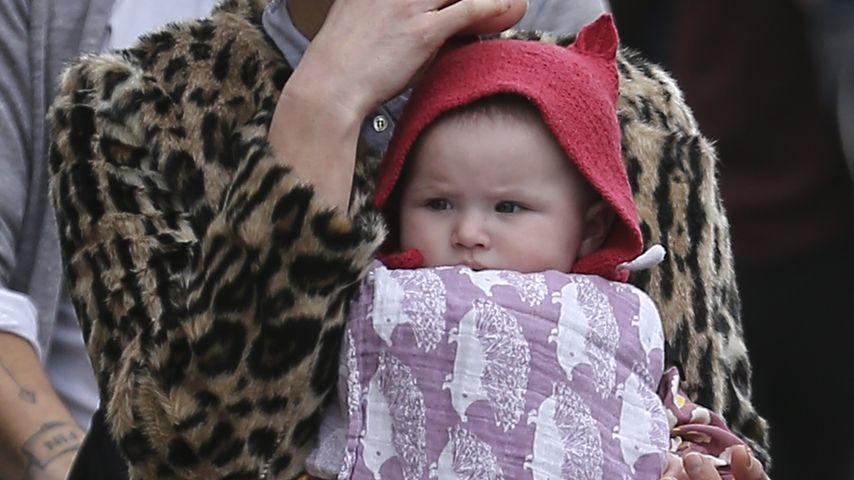 Lena Headeys Tochter Teddy