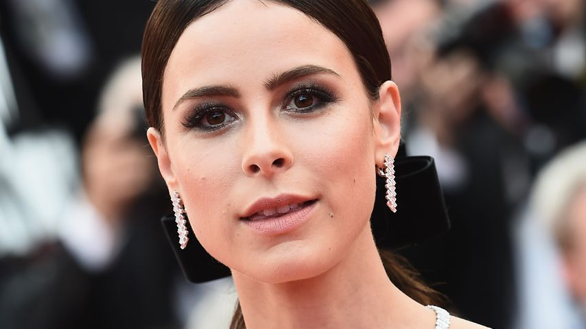 Lena Meyer-Landrut bei den Internationalen Filmfestspielen in Cannes