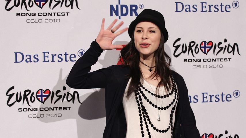 ESC-Star Lena Meyer-Landrut